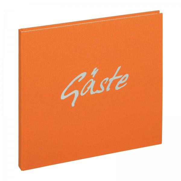Gästebuch 25x25 cm