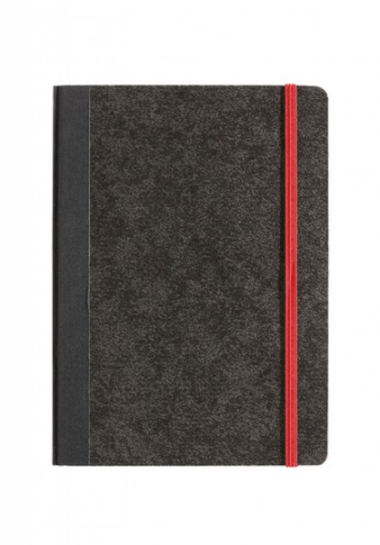 Notizbuch (Schwarz)