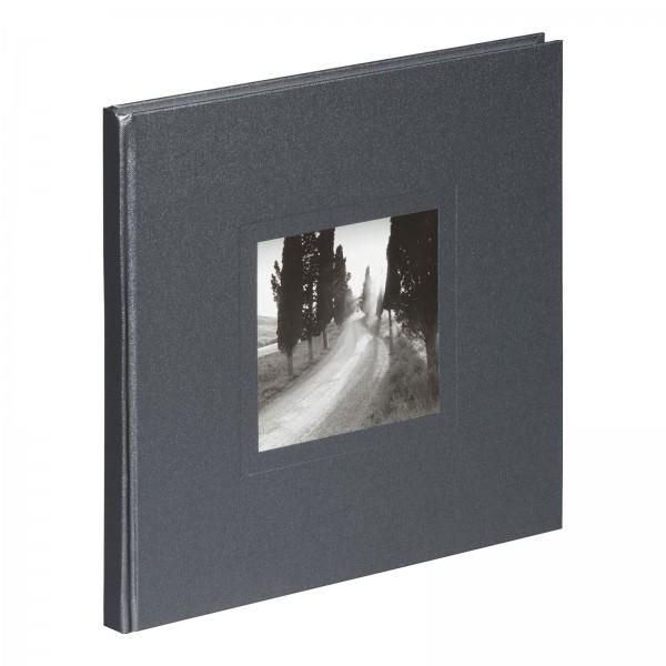 Gedenkbuch 25x25 cm Toskana