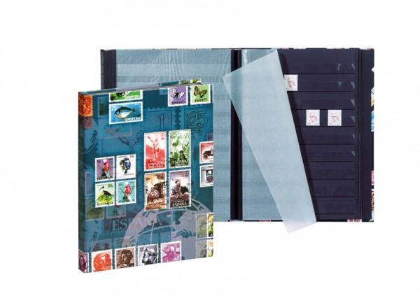 Briefmarkenalbum A5 Porto