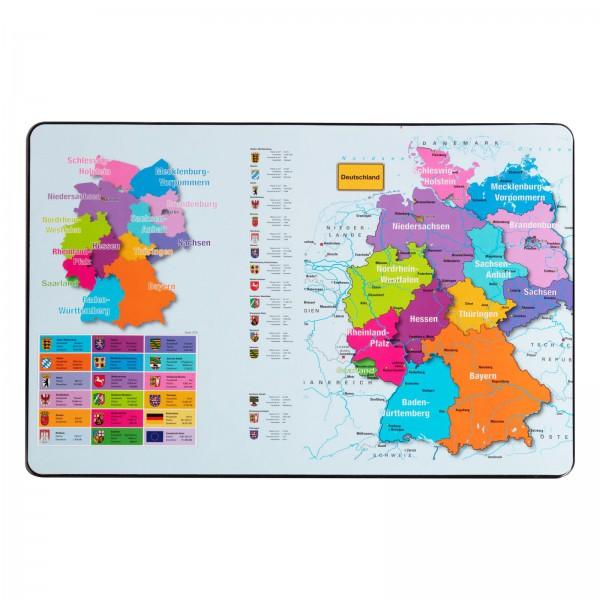 Schreibunterlage Deutschland