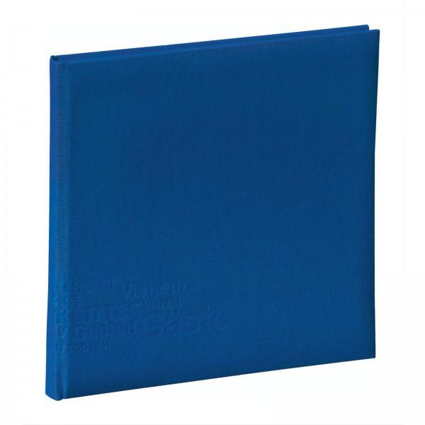 Gästebuch 25x25 cm Europe